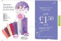bubble bath! discover new favourites  #Charm#london #uk #wimbledon #skin#beauty