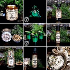 All new handcrafted holiday magical goodies are now available in the Blackthorn & Rose shop! Stock up for the Winter season and save on witchy Yule and Christmas gifts! Save 20% off everything Black Friday through Cyber Monday!
