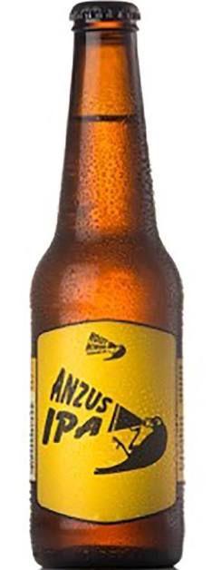 Beer 69 - Anzus IPA Noisy Minor. Australia