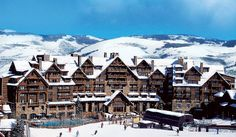 The Ritz-Carlton, Bachelor Gulch | United States of America | Lux