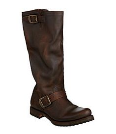 I would wear these every day!!!!!! -Frye Vernica Slouch boot
