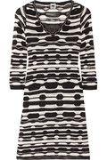 M MISSONI  Slub-knitted dress  £300