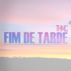 """Check out my new single """"Fim de Tarde"""" distributed by DistroKid and live on Google Play!"""