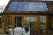 Si vous êtes propriétaire de votre maison,  nous vous proposons de réaliser gratuitement un bilan solaire à votre domicile