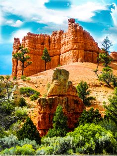 Dixie National Forest by Andrey Muretov, via 500px