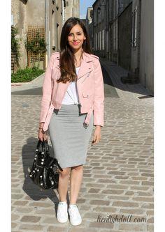 Perfecto Rose Zara