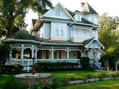 Victoriaanse architectuur - Google keresés