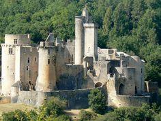 France (Aquitaine) ~ Chateau Bonaguil