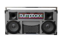Bumpboxx FreeStyle (Gray)
