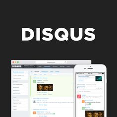 Add commenting functionality to any page in Muse using the Disqus widget. Build…