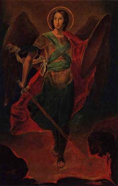 A. Mihail