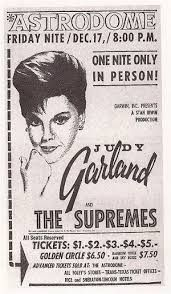 Image result for images of the judy garland show
