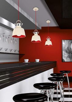 Pendant #lamp Vintage, Leds-C4: http://www.najlepszelampy.pl/produkty.html?page=5&companyId=98