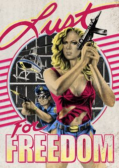 Lust for Freedom DVD Region 1 US Import NTSC: Amazon.co.uk: DVD & Blu-ray