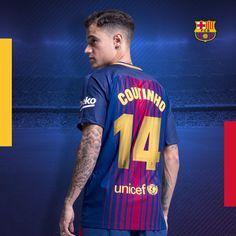 Coutinho - Fc Barcelona