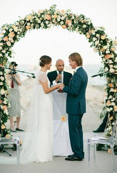 Amazing Ceremony Structures for Your Wedding : Brides.com