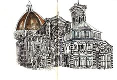 Florence II | Urban Sketchers