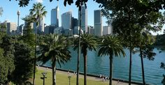 The Regular AttractionsBailey's Sydney Private Tours
