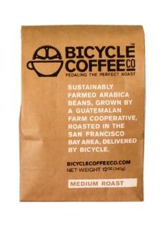 Bicycle Coffee {SF & Oakland}