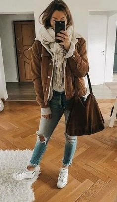 casual outfits for winter comfy / casual outfits . casual outfits for winter . casual outfits for work . casual outfits for women . casual outfits for school . casual outfits for winter comfy Winter Outfits For Teen Girls, Winter Outfits For Work, Casual Winter Outfits, Trendy Outfits, Casual Fall, Black Outfits, Jean Outfits, Cute Winter Clothes, Chic Outfits