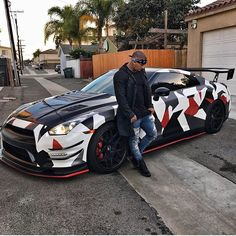 Owner: Devin Physique / #gtrgeneration #gtr