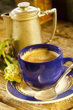 Blue Espresso