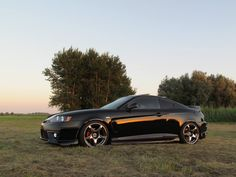 Best Picture Of Your Tib! - Page 49 - New Tiburon Forum : Hyundai Tiburon Forums