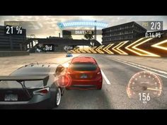 Need for Speed No Limits Part 7 / Android Gameplay - YouTube