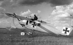 Roland C.II Wingnut Wings - Photo Gallery Aviation Image, Historical Pictures, Luftwaffe, World War I, Military Aircraft, Wwii, Airplane, Photograph Album, Fighter Jets