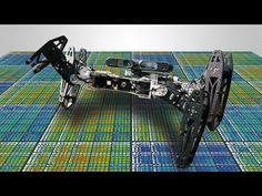 Veja um robô que reaprende a andar sozinho após ter perna danificada - TecMundo