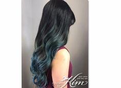Mermaid Alert  Balayage touch-up & custom tone formula created by Stylist Corin www.colorsbykim.com Stylists, Mermaid, Touch, Long Hair Styles, Beauty, Beautiful, Cosmetology, Long Hairstyles, Long Hair Cuts