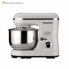 Homeleader Automática máquina de Cocina Multifuncional Mezclador de Alimentos para la Cocina Hogar Batidora de Pie K12-029 Nuevo Estilo 2016