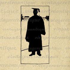 Graduation Graphic Digital Download College University Grad