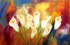 Resultado de imagen para modern abstract painting
