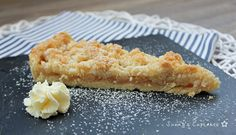 Birnen Zimt Crumble & Osterhase Frederik | Sunny's Cupcakes Konstanz