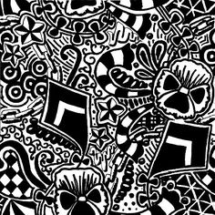 we are all guilty of theta doodling Big Little Week, Kappa Alpha Theta, Sorority Life, Black N Yellow, First Love, Crafty, Kite, Zentangle, Doodles