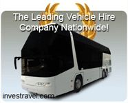 Our company offers minibus hire, coach hire, taxi service and private minibus hire in London, Liverpool, Manchester