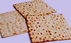 Universo dos Alimentos: Pão ázimo
