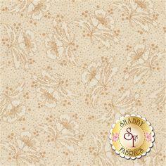 Butter Churn Basics 6284-33 by Kim Diehl for Henry Glass Fabrics: Butter Churn…