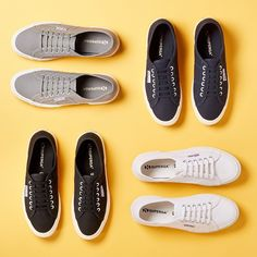 The Essential 2750 Cotu Classic Sneakers From Superga, Style Discovery By Eastdane
