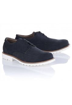 Twisted Soul Derby Shoe, Dark Grey, £29.99 Novelty Christmas Jumpers, Looking Dapper, Derby Shoes, Your Shoes, Cole Haan, Dark Grey, Oxford Shoes, Menswear, Footwear