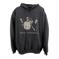 Smiths Hoodie t-shirts, Hoodies, sweat shirts, Lycra Tops, Sleeved... (€40) ❤ liked on Polyvore featuring tops, hoodies, sweaters, outerwear, hooded pullover, hooded sweatshirt, sleeve top, sweatshirt hoodies and spandex tops