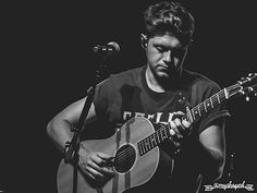 """amyshaped: """" Niall Horan - Flicker Sessions - Dallas, TX photo by me. if using - credit """" Niall Horan 2017, Falling In Love With Him, James Horan, 2017 Photos, One Direction, Dallas, Beautiful People, Irish, Babe"""