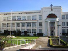 Proud MERCY HIGH SCHOOL   SAN FRANCISCO   ALUMNI Class of 1989
