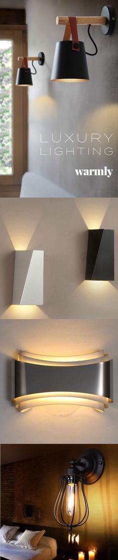 Modern Luxury Lighting at 50% Off (or more) ★★★★★ (5/5)