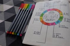 I have found my love for the bullet journal in the past two weeks, and I'll be honest, I am completely addicted. Here is an introduction to what the bullet journal actually is and things I ha…