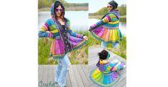Garden Party Jacket Crochet-Along CAL (39)