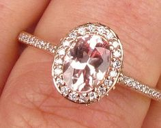 Maybe not as an engagement ring but definitely as like a 10 or 15 year ring :) I just love rose gold :)