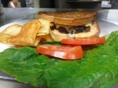 Frisco Burger!