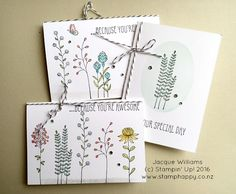 Loving these adorable notecards!